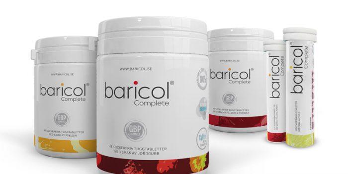 Baricol® Complete