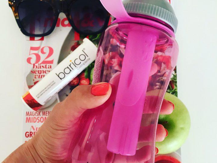 Vår dietist bästa tips för att komma ihåg att ta dina vitaminer efter gastric bypass och gastric sleeve