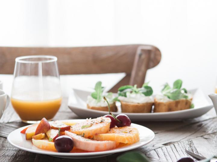 Frukostevent för överviktsopererade i Stockholm