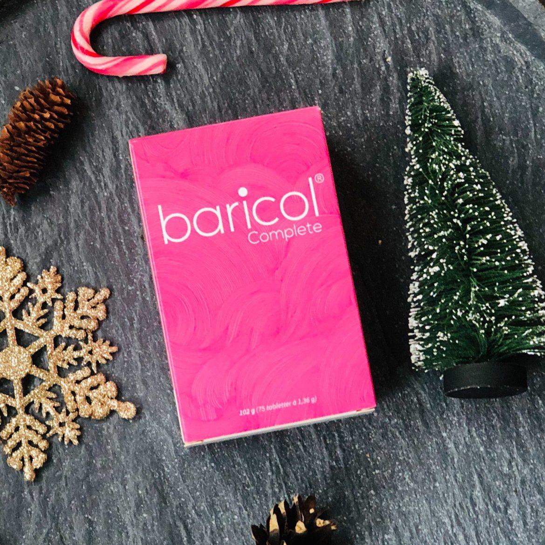 Baricol Complete sväljtablett jul