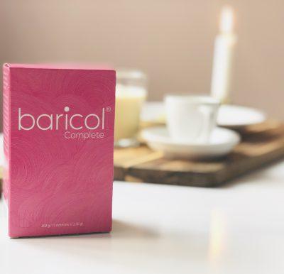 Baricol Complete pulver frukost