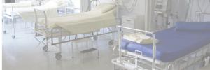 sjukhussängar