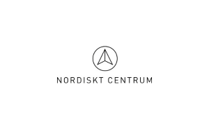 Nordiskt centrum logga