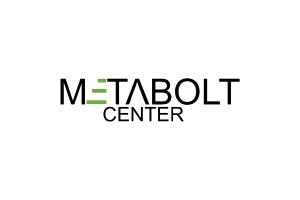 Metabolt center logga